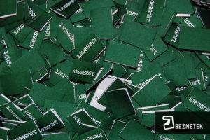 Metki ideashirt zielone